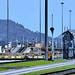 Panamá Canal Miraflores Locks