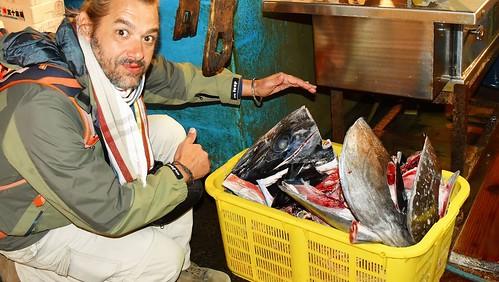 444 Tsukiji, Mercado de pescado en Tokio (5)