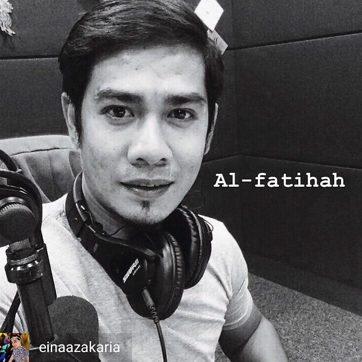 Bekas penyampai Hot FM Terengganu meninggal