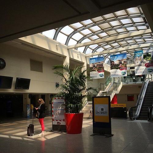 #rouenparisrouen #rouen #gare