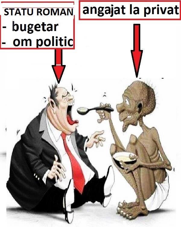 Dictatura puscariasului Dragnea