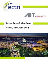 ECTRI Assembly Vienna 2018