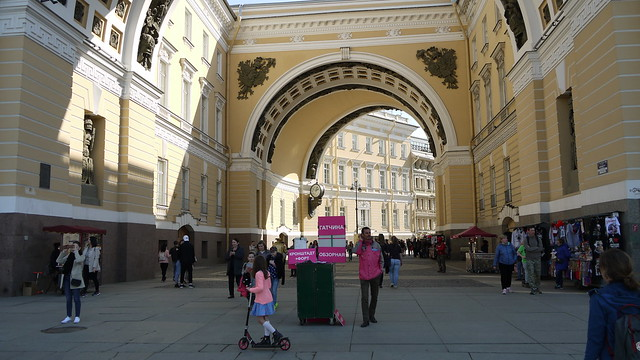 St. Petersburg 2018, Panasonic DMC-GF1, LUMIX G VARIO 14-45mm F3.5-5.6