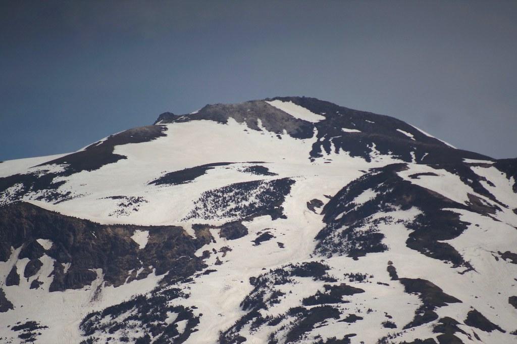 Mt. HAKUSAN