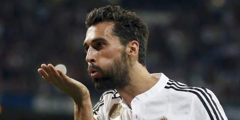 Alvaro Arbeloa Tidak Percaya Kalau Fans Tidak Mendukung Penuh Real Madrid