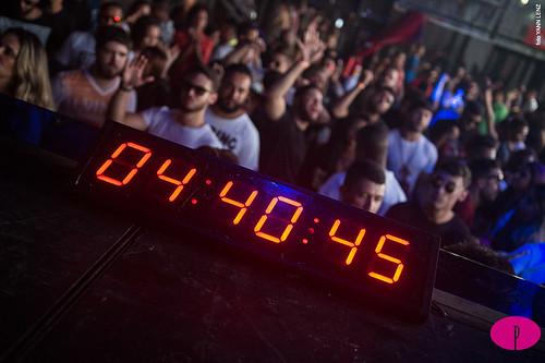 Fotos do evento PRIVILÈGE HEROES em Búzios