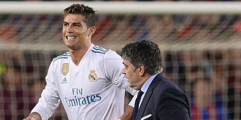 Zidane Memastikan Kalau Cristiano Ronaldo Akan Bermain di Final Liga Champions
