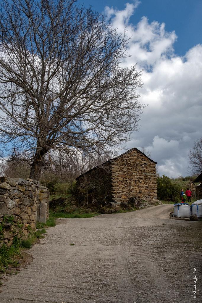 16.- 2018.- Sanábria - Caminhada Vados de San Ciprián (63)