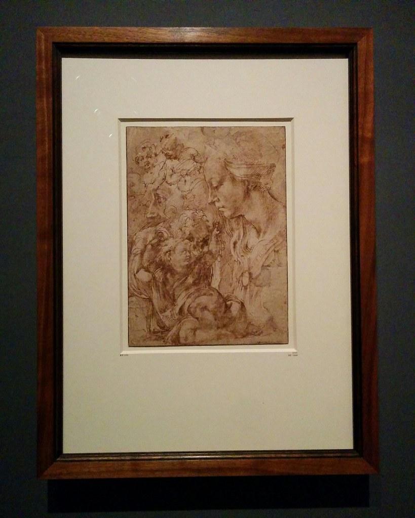Sketches #newyorkcity #newyork #metmuseum #metmichaelangelo #michaelangelo #drawing #latergram