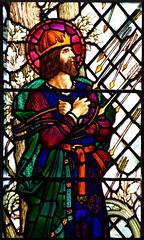 St Edmund of East Anglia (William Aikman, 1925)