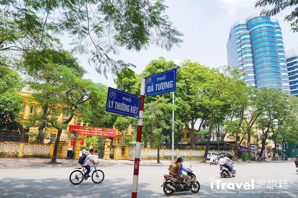 越南孟清河内中心酒店 (37)