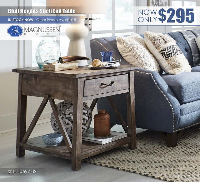 Bluff Heights Self End Table_T4597_03