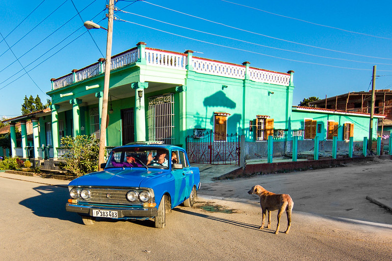 5 Reasons Not to Skip Viñales, Cuba | ADELANTE