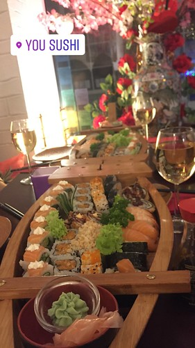 You Sushi Leuven