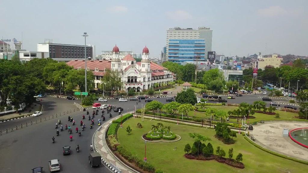Tugu Muda, Semarang