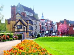 Historic Shrewsbury