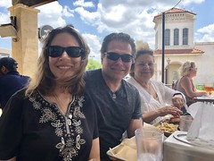 San Antonio May 2018