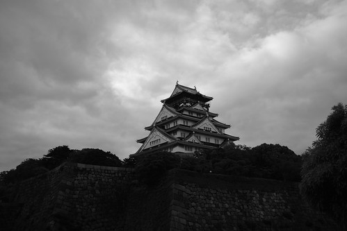 Osaka Castle in morning on 20-05-2018 (9)