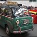 Fiat 600 Multipla Taxi di Milano