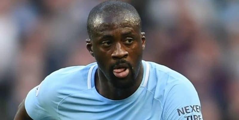 Yaya Toure Kemungkinan Bisa Bergabung Dengan Manchester United