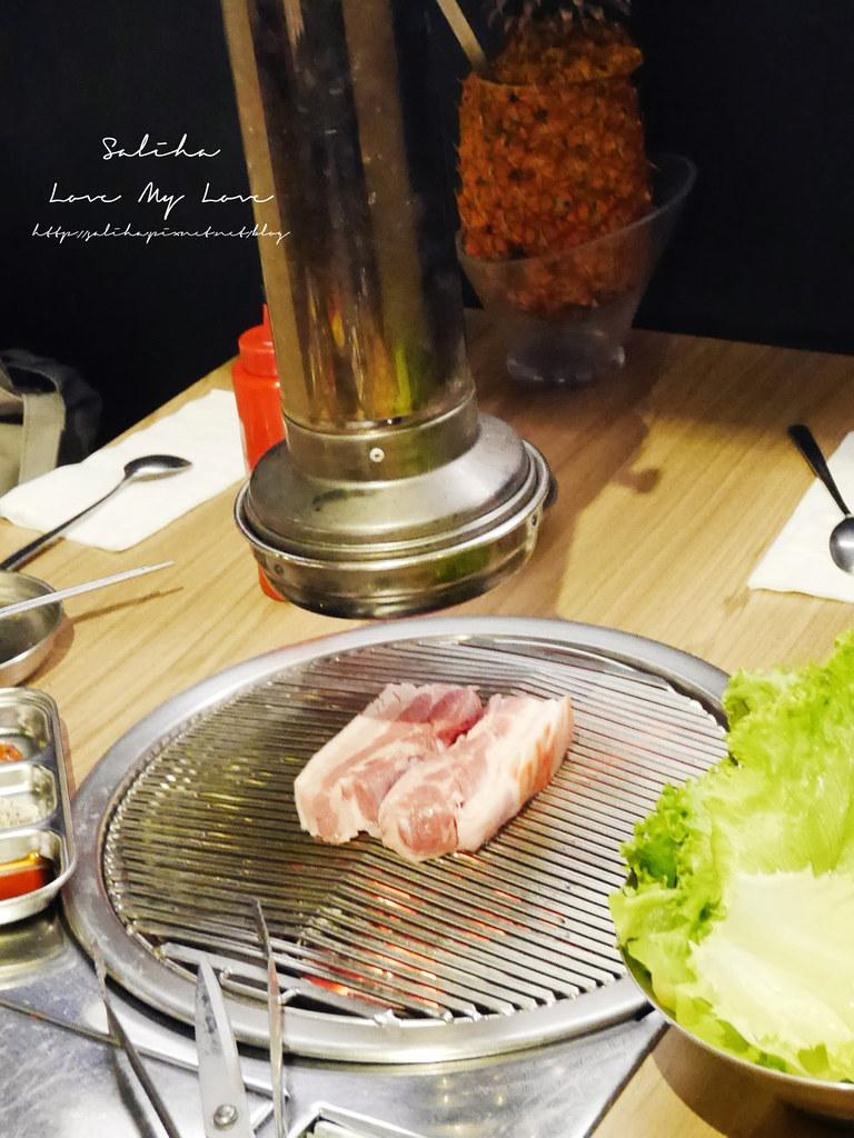 台北東區台韓民國韓式燒肉店 (21)