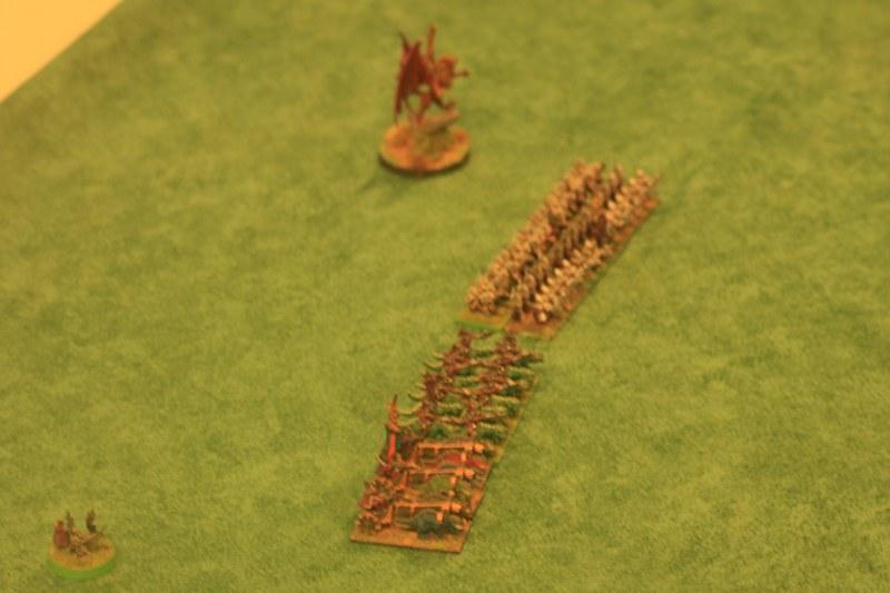 [1500 - Orcs & Gobs vs Elfes-Noirs] La poursuite des orcs 40066114880_4b25e5c884_c