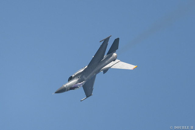 Iwakuni FD 2018 (106) PACAF F-16C Demonstration