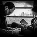 Passengers by Mustafa Selcuk