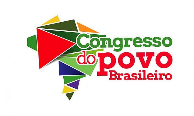 Movimientos organizan programa de reformas populares para el país en el Congreso del Pueblo - Créditos: Reproducción