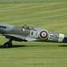 Supermarine Spitfire LF Mk.Vc - G-AWII / AR501 (1942)