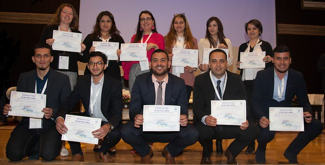 HOMERe Meeting in Rabat 2018