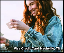 Old Hickory Credit Union Visa Credit Card Nashville Tn