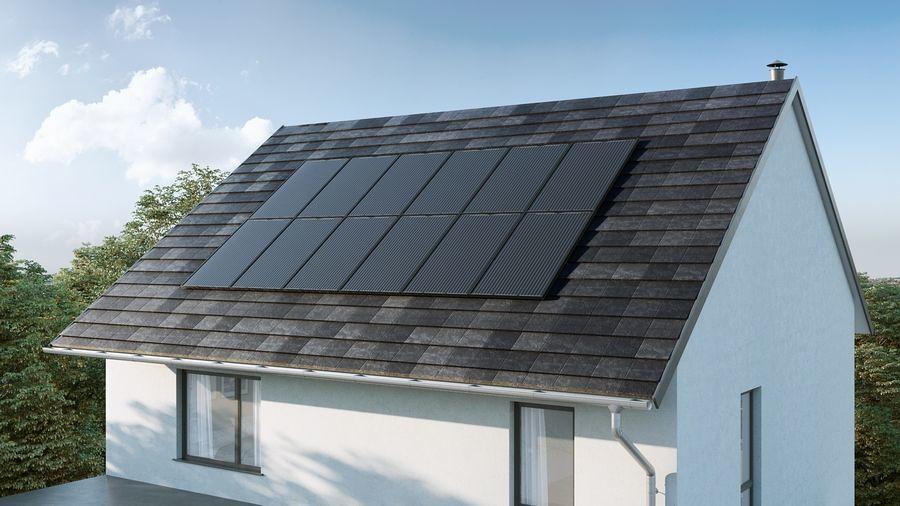 Nissan Energy Solar 4