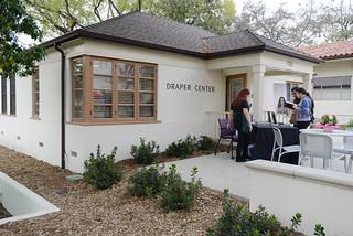 The Draper Center for Community Partnerships in 2014
