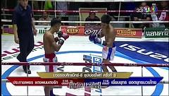 ศึกจ้าวมวยไทย ช่อง3 ล่าสุด 28 เมษายน 2561 มวยไทยย้อนหลัง Muaythai HD [Flickr]