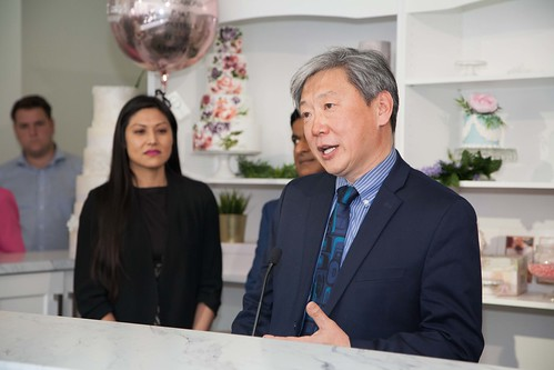 New task force to consult B.C. small businesses to boost sector