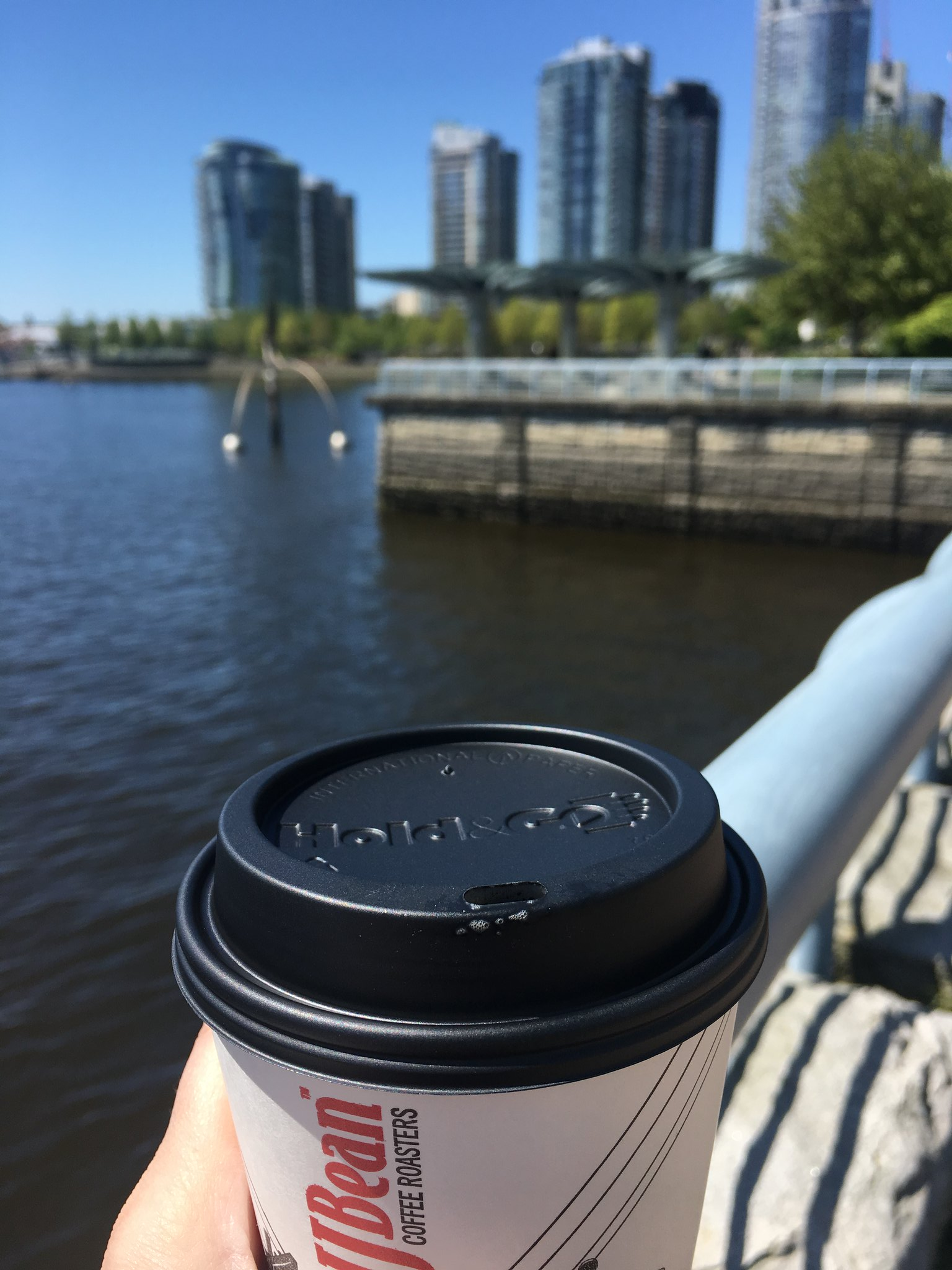Vancouver kahvi