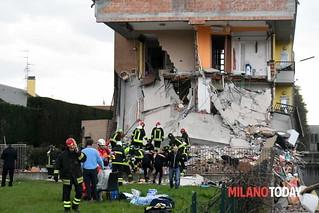 Crolla palazzina a Rescaldina di Daniele Bennati (15)