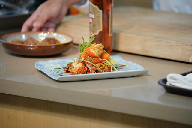 2017 Latin Cuisine Summit - Arriba El Caribe