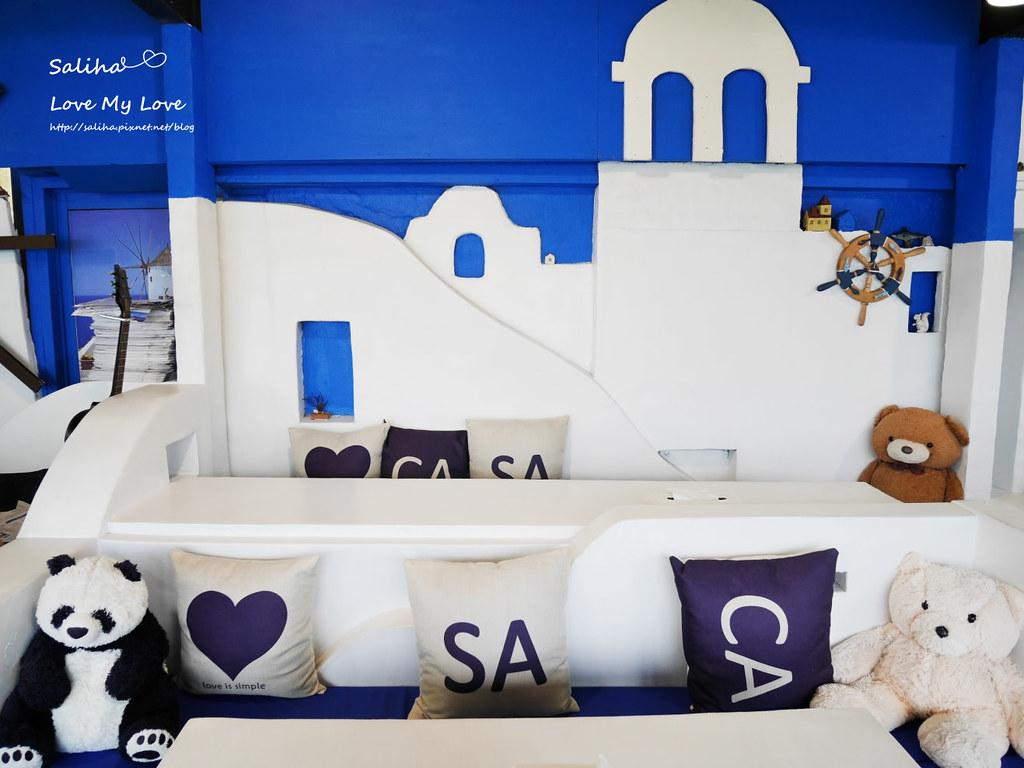 宜蘭蘇澳地中海CASAcafe好吃海景餐廳推薦 (6)