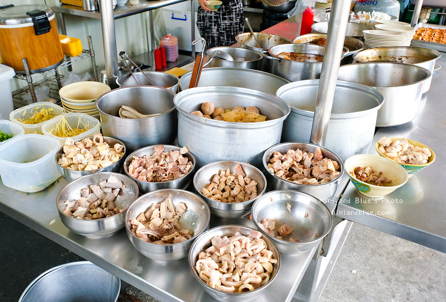 妙的炒麵.東區美食15