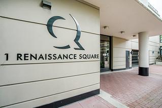 808 1 Renaissance Square - thumb