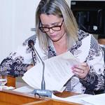 seg, 14/05/2018 - 14:09 - Vereadora: Nely AquinoData: 14/05/2018Local: Plenário Camil CaramFoto: Abraão Bruck/CMBH