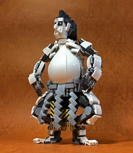 Robot Sumo wrestlers-07