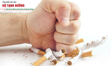 Bỏ thuốc lá không dễ nhưng đáng để bạn thực hiện.