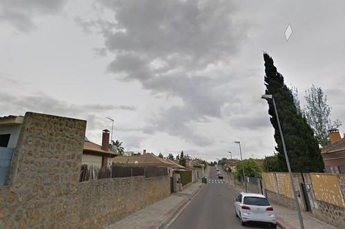 Calle Melchor de Montequinto