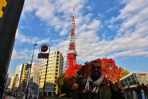 413 Tokio Tower y alrededores (6)