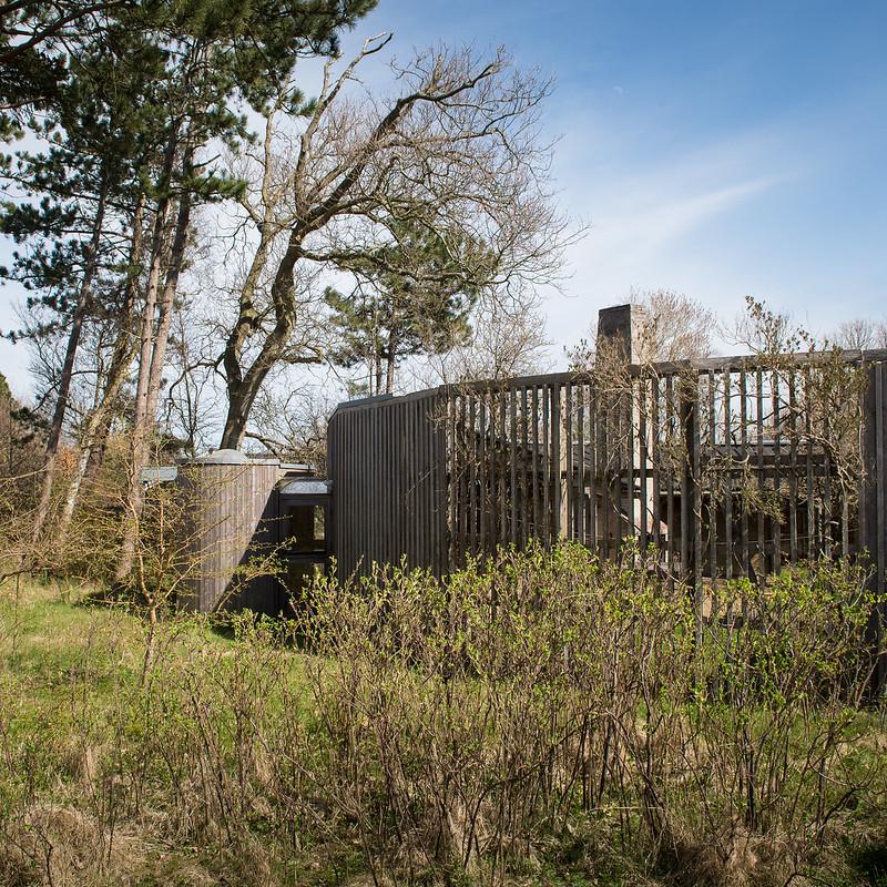 summerhouse tisvildeleje, danmark