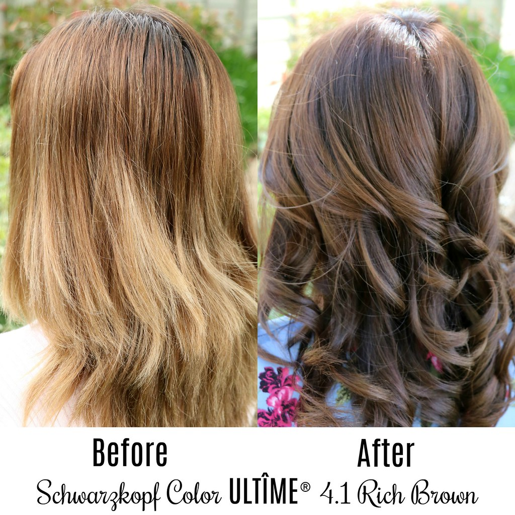 How to Style Pregnancy this Spring with Schwarzkopf Color ULTÎME® #FashionColorExpert