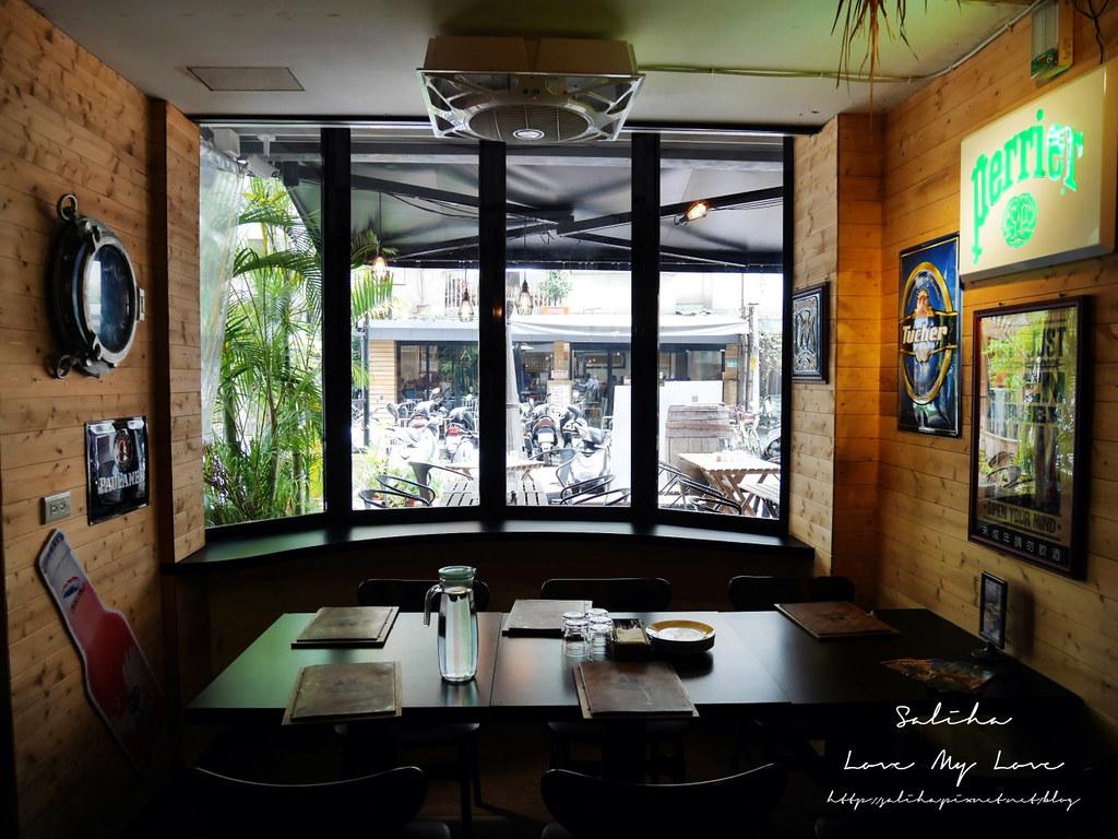 台北東區ABV加勒比海餐酒館 (10)